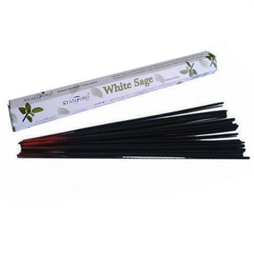 Gifts > Gifts For Her > White Sage Premium Incense