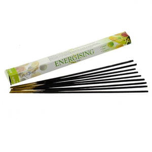 Gifts > Gifts For Her > Energising Premium Incense