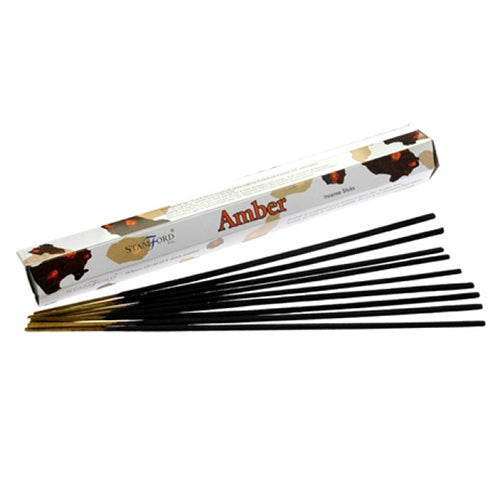 Gifts > Gifts For Her > Amber Premium Incense