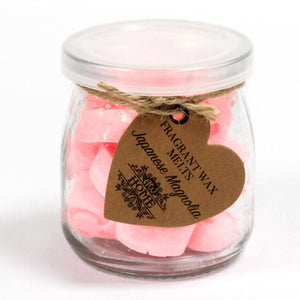 Gifts > Gifts For Her > Soywax Melts Jar - Japanese Magnolia