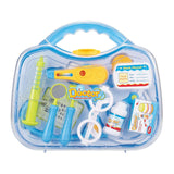 Gifts > Gifts for Children > Kids Doctor Toy Play Set