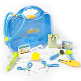 Kids Doctor Toy Play Set