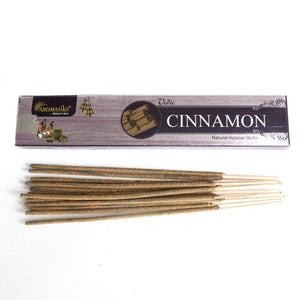 Gifts > Gifts For Her > Vedic -Incense Sticks - Cinnamon