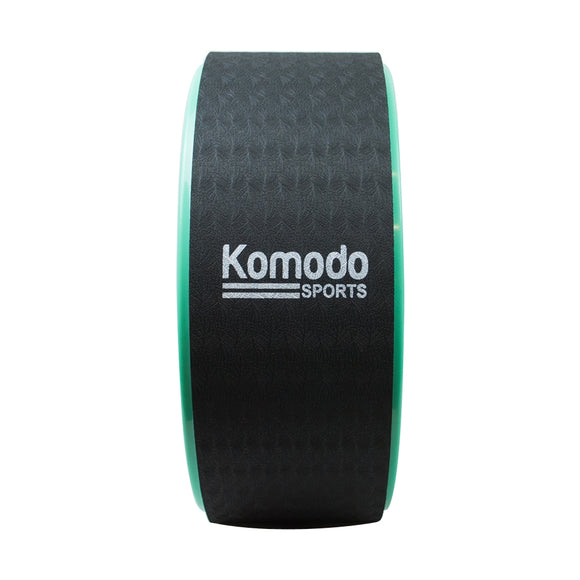 Komodo Exercise Wheel