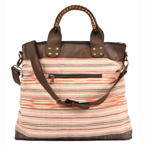 Estelle Carry All Beige