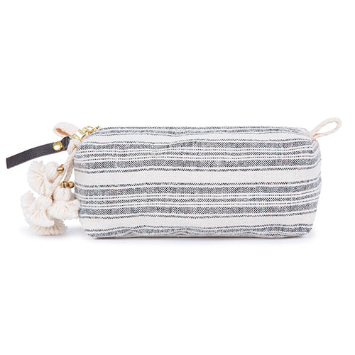 Sabai Cosmetic Tassel Small Black