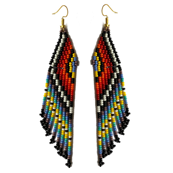 Tribal Earring Medium
