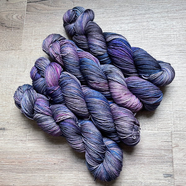 Galactic Dyed-to-Order