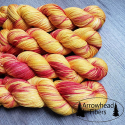 Campfire Dyed-to-order