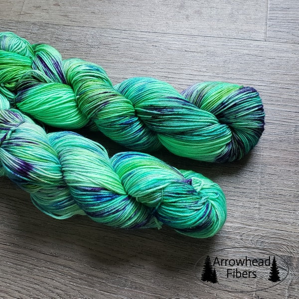 Persephone Dyed-to-order