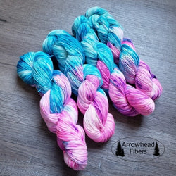 Half Moon Dyed-to-order