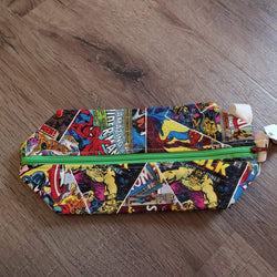 Comic Book Box Bag