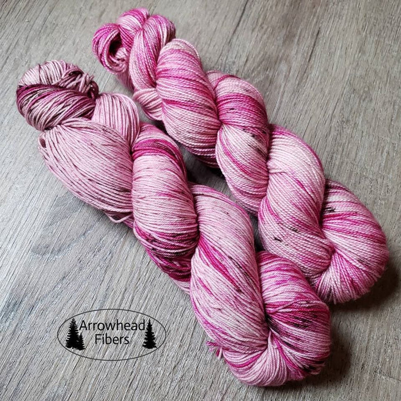 Cherry Cordial Dyed-to-order