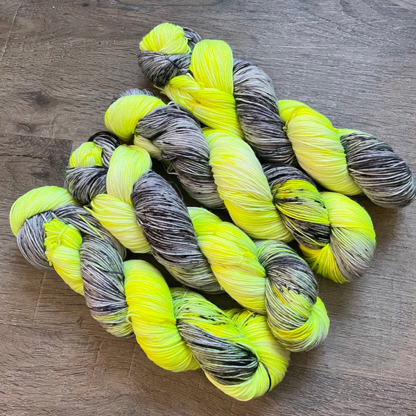 Electric Slide Dyed-to-order