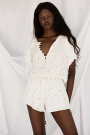 SAMPLE-Elsa Playsuit - Spring
