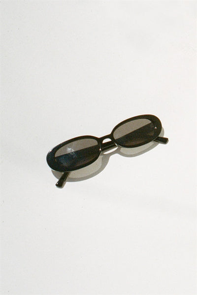 Freya Sunglasses - Black