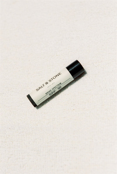 Salt + Stone  - Sunscreen Lip Balm