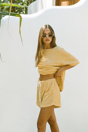 Kairo Shorts - Honeycomb