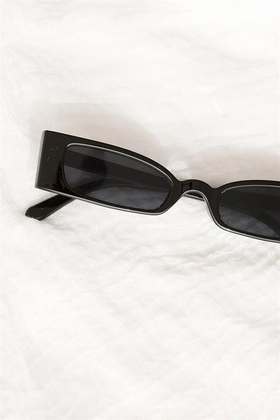 Hayworth Sunglasses - Black