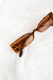 Hayworth Sunglasses - Tortoise