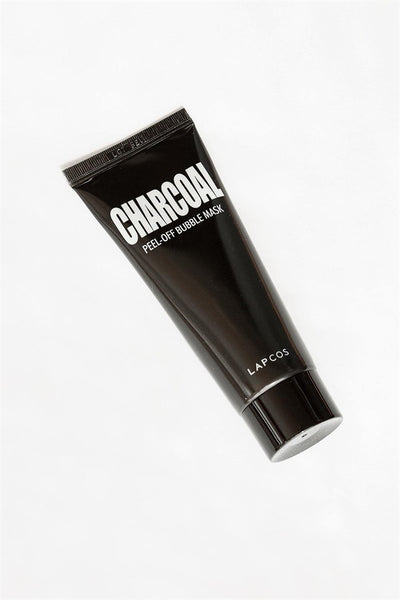 LAPCOS - Charcoal Bubble Mask