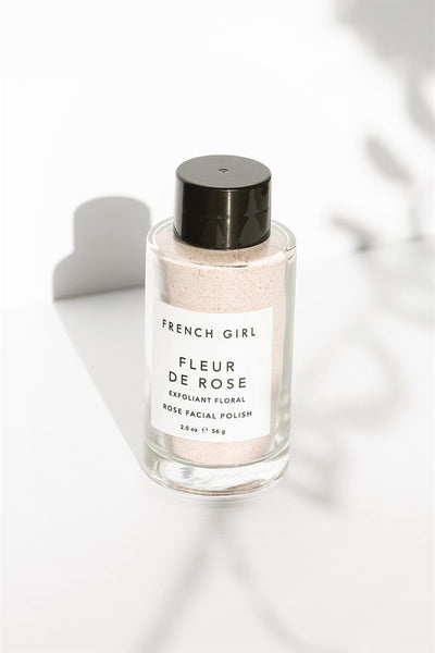 French Girl - Rose Facial Polish
