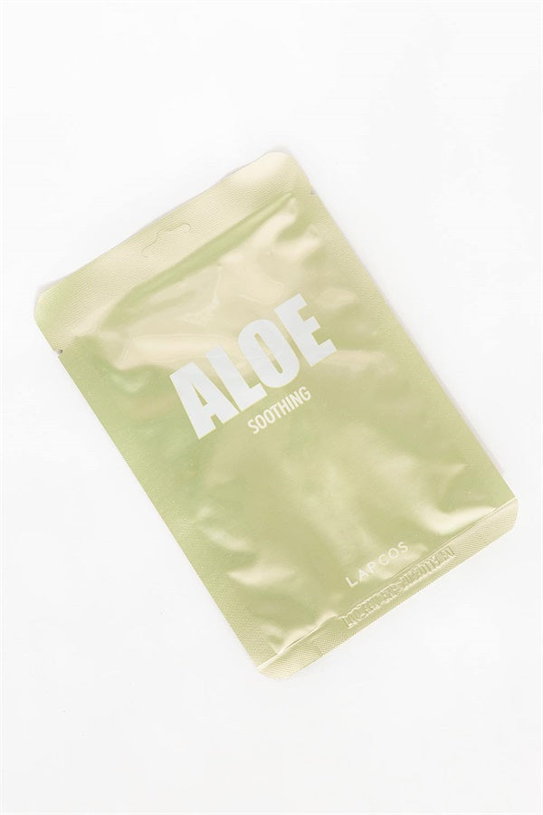LAPCOS - Aloe Daily Skin Mask