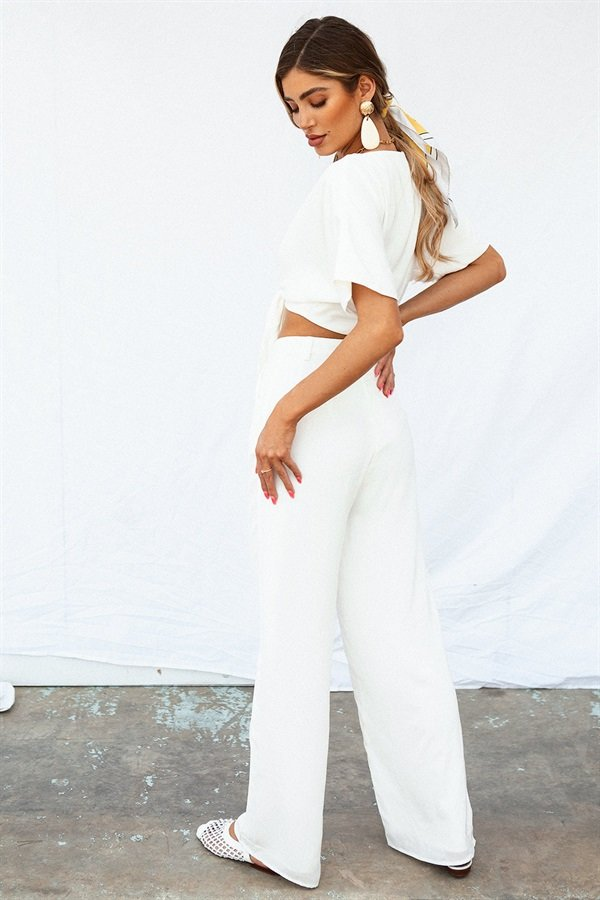 SAMPLE-Grace Resort Pants