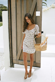 Ariana Dress - Native