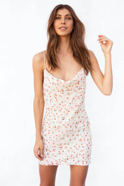 Bailen Slip Dress