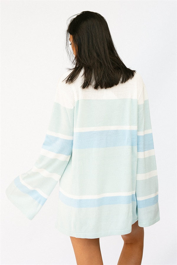 Morela Knit Dress