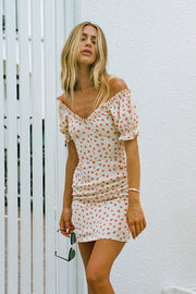 SAMPLE-Tori Floral Dress
