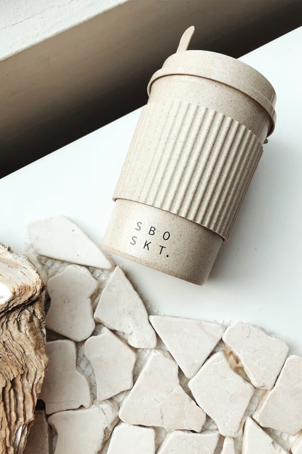 SBO SKT Reusable Cup