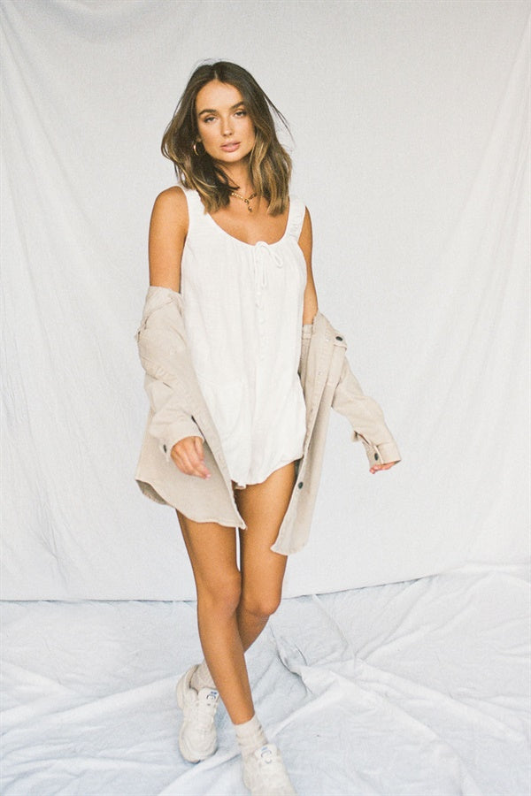 Dream Romper