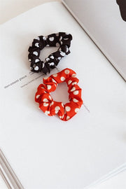 Spot Scrunchie Set