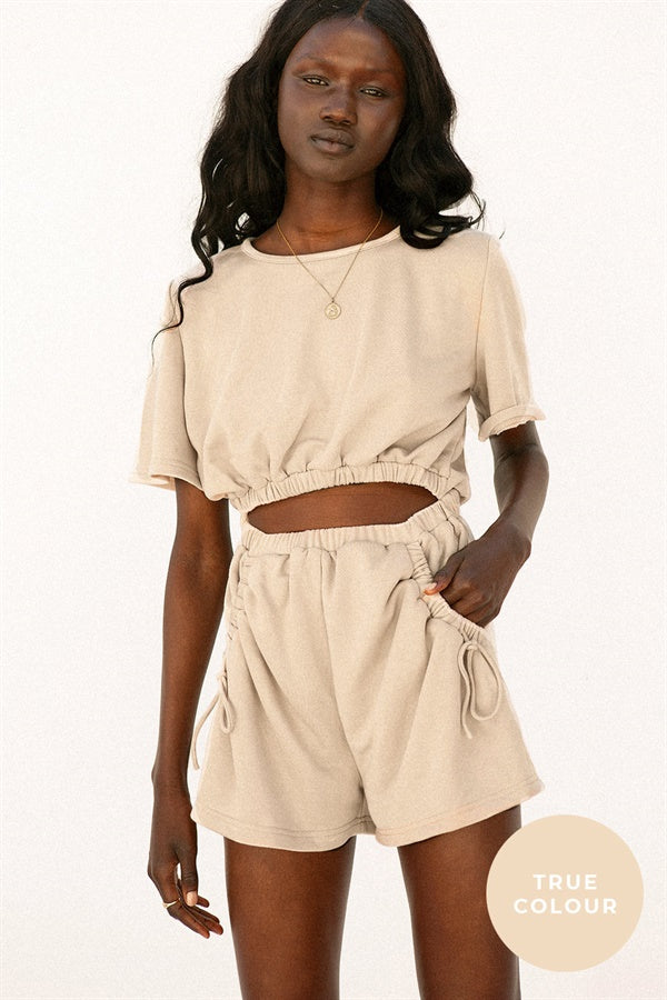SAMPLE-Dante Playsuit