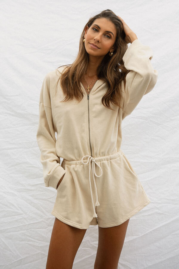 SAMPLE-Kaira Playsuit