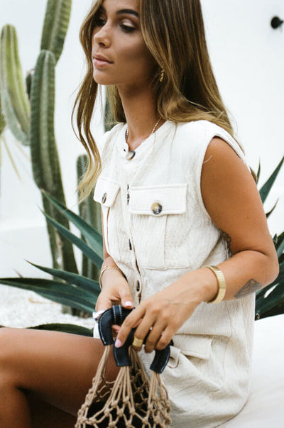 Nellie Playsuit