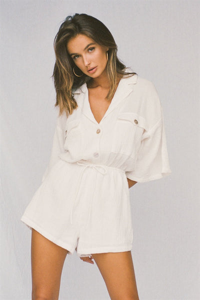 Vanita Playsuit