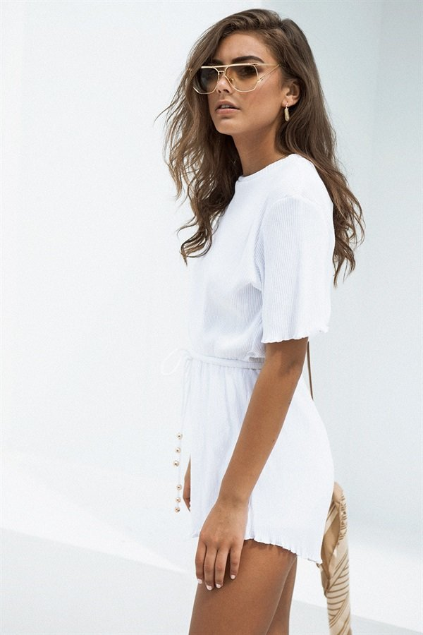 Zoe Playsuit
