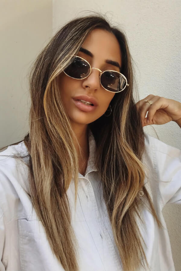 Klum Sunglasses