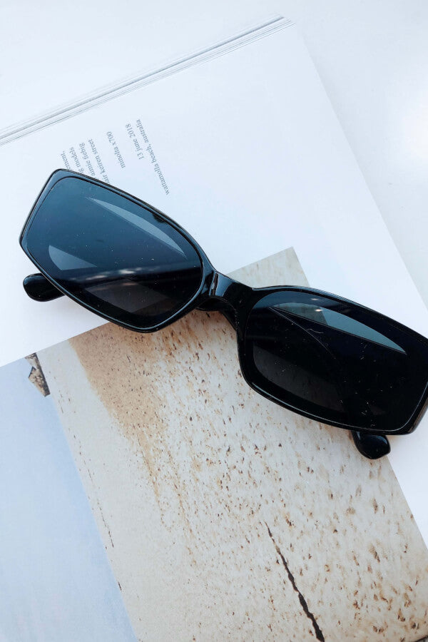 Lima Sunglasses - Black