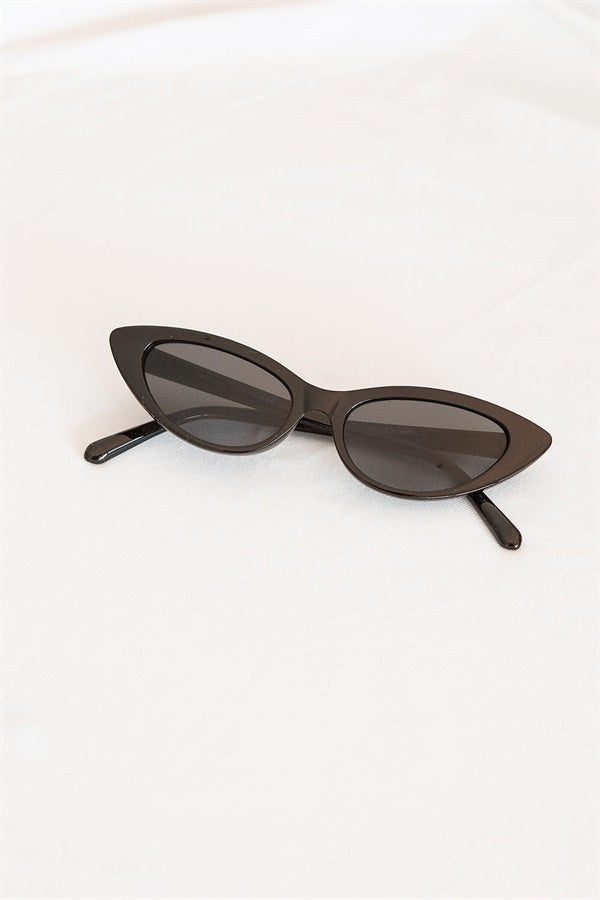 Meek Cateye Sunglasses