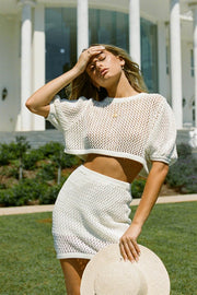 SAMPLE-Arella Knit Top
