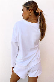SAMPLE-Cosy Clove Top