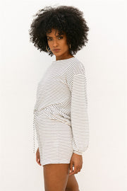 SAMPLE-Quay Stripe Top