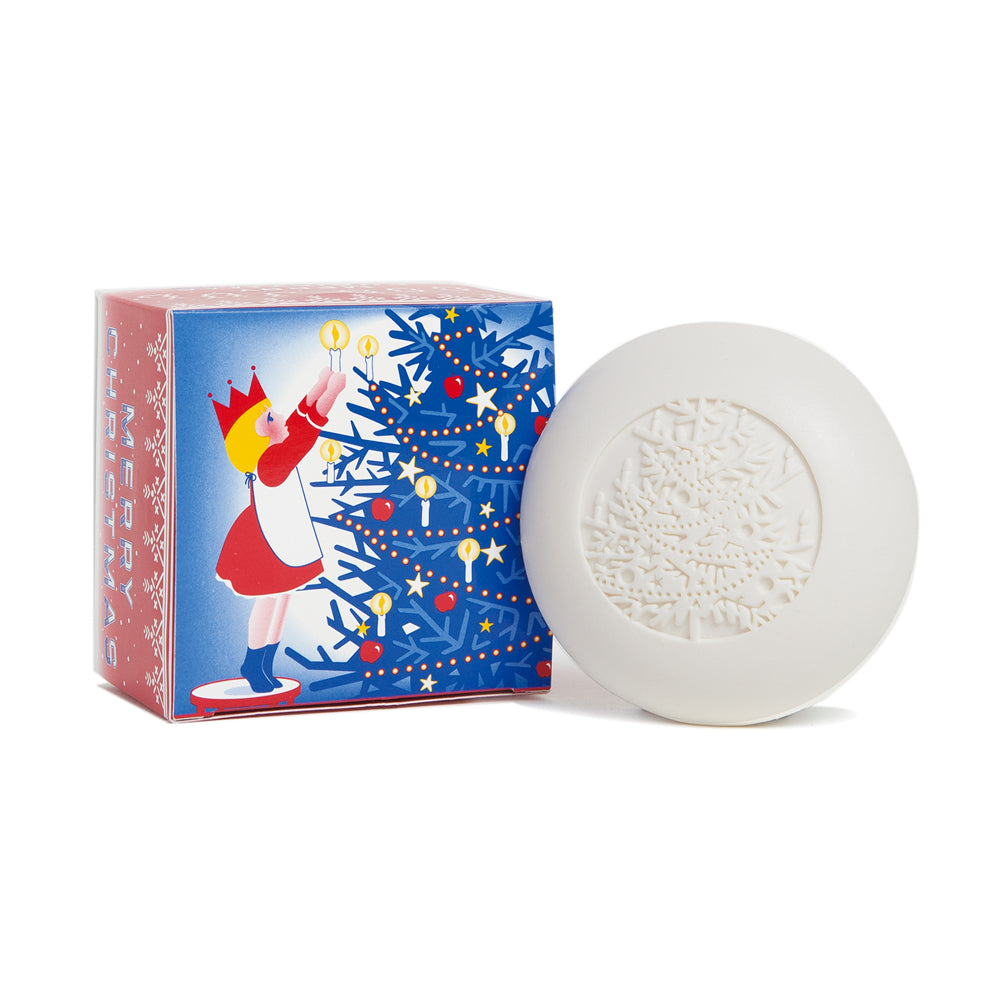 Swedish Dream® Christmas Soap