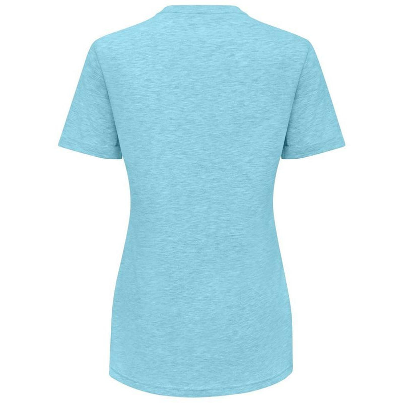Sundried Whitney Women's Rolled Sleeve Cotton T-Shirt