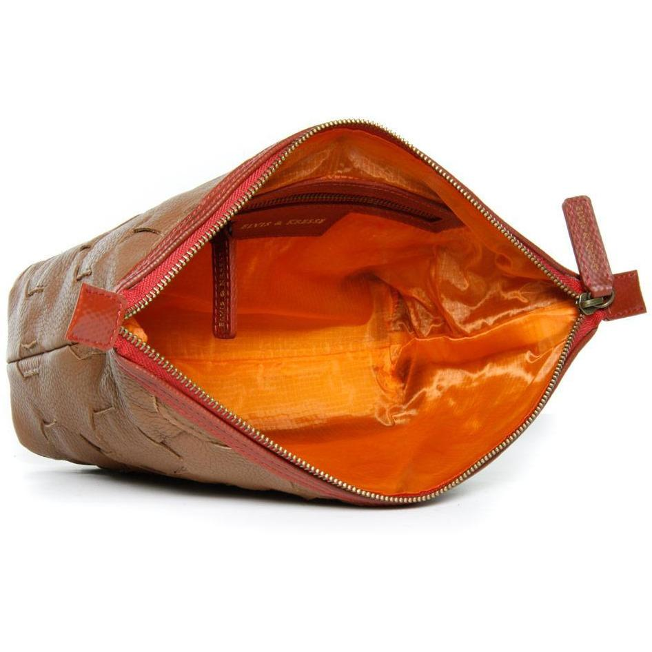 FIRE & HIDE COSMETICS CASE-elvisandkresse-superbulky