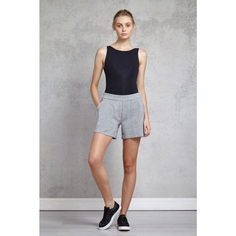 SILOU LONDON – GIGI SWEATSHORT-Silou London-superbulky